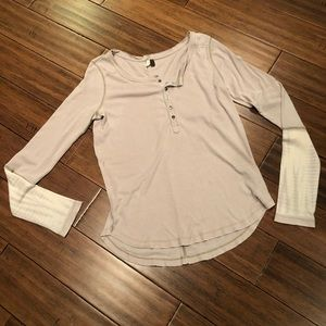 Free People We The Free Henley